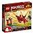 Lego Ninjago - Kai's Fire Dragon - Original Lego - Imagem 1