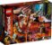 Lego Ninjago - Wu's Battle Dragon - Original Lego  - Imagem 1