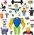 ROBLOX - MEME PACK - Imagem 2