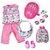 SUPER KIT COMPLETO BABY ALIVE 10006 - Imagem 2
