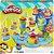 PLAY DOHB1855 RODA GIGANTE CUPCAKE - Imagem 1