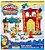 PLAY DOH TOWNB3415 QUARTEL DE BOMBEIROS - Imagem 1