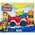 PLAY DOH TOWNB3416 KIT CARRO BOMBEIRO - Imagem 1