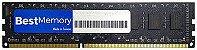 MEMÓRIA DESKTOP 32GB 2666MHZ DDR4 BEST MEMORY - Imagem 1