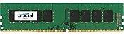 MEMÓRIA DESKTOP CRUCIAL 8GB 2400MHZ DDR4 - Imagem 1