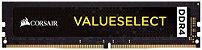 MEMÓRIA DESKTOP CORSAIR VALUESELECT  8GB 2666MHZ DDR4  - Imagem 1