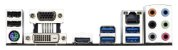 PLACA MÃE GIGABYTE B250M-GAMING 3 DDR4 LGA1151 - Imagem 4