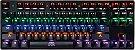 TECLADO MECÂNICO OEX SPECTRUM RGB SWITCH BLUE TC602 - Imagem 1