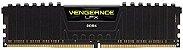 MEMÓRIA DESKTOP CORSAIR VENGEANCE 4GB 2400MHZ DDR4 - Imagem 1