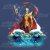 Camiseta Poseidon o Rei dos Mares Saint Seiya Awakening - Imagem 1