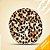 Almofada de pescoço Animal print  + tapa olho  - Imagem 1