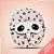 Almofada de pescoço panda + tapa olho  - Imagem 1