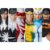 Marvel Legends Series 80 Years Alpha Flight 6-pack Amazon Exclusivo - Imagem 4