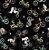 Macacão Longo Botão BioBaby Bebê Vamos de Bike - Imagem 2