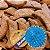 Kit Biscoito para Cachorro Banana e Aveia Baba Cão 130g com Bolinha P - Imagem 1