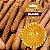 Kit Biscoito para Cachorro Fígado Baba Cão 130g com Bolinha P - Imagem 1