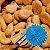 Kit Biscoito para Cachorro Salmão Baba Cão 130g com Bolinha P - Imagem 1