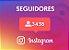 Seguidores Brasileiros Para Instagram (Reais e Ativos) - Imagem 1