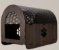 Casa para Cachorro Tikko cor Tabaco - Imagem 2