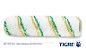 Rolo para Pintura 23cm Lã Sintética Antirrespingo Tigre - Imagem 1