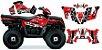Kit Gráfico Polaris Sportsman 570 - Alpinestars - Imagem 1