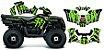 Kit Gráfico Polaris Sportsman 570 - Monster - Imagem 1