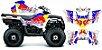 Kit Gráfico Polaris Sportsman 570 - RedBull - Imagem 1
