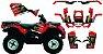 Kit Gráfico Can-am Outlander 400 2010 até 2014 - Monster 1 - Imagem 1