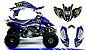 Kit Gráfico Yamaha YFZ 450R - Dunlop/Monster - Imagem 1