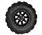 Pneu para Honda Fourtrax 420 25X08-12 Dianteiro Tuff Mudder AR12 - ARISUN - Imagem 2