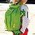Mochila Infantil Paddlepak Sapo (Verde) Trunki - Imagem 5