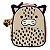 Lancheira Térmica Zoo Leopardo Skip Hop - Imagem 1