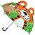 Guarda-chuva infantil 3D Zoo Stephen Joseph - Imagem 1