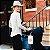 Wipes Case Skip Hop – Linha on-the-go – Porta Lenço Umedecido – Cor Blush – Rosa - Imagem 3