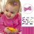 Lacinhos de gorgurão para colar com Girlie Glue cores diversas (dúzia) - Imagem 2