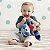 Brinquedo pelúcia de Atividades com Mordedor (Bandana Buddies) Guaxinim - Skip Hop - Imagem 2