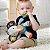 Brinquedo pelúcia de Atividades com Mordedor (Bandana Buddies) Elefante - Skip Hop - Imagem 2