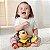 Brinquedo pelúcia de Atividades com Mordedor (Bandana Buddies) Macaco - Skip Hop - Imagem 2