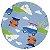 Bermuda banho Carrinho I Play - Imagem 3