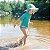 Calcinha Banho I Play Aqua Coral +FPS50 - Imagem 4