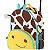 Mala de Rodinha Girafa Skip Hop - Imagem 3