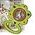 Sophie La Girafe - Kit Presente Fresh Touch Chocalho Verde - Vulli - Imagem 3