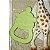 Sophie La Girafe - Kit Presente Fresh Touch Chocalho Verde - Vulli - Imagem 4