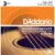 Encordoamento D'Addario 3 Sets EJ15-3D .010 Fósforo Bronze p/ Violão Aço  - Imagem 1