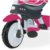 Triciclo Comfort Ride Top 3x1 Rosa - Imagem 6