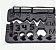 Cosmos DLP 405nm - Black - 1Litro | Resina para Impressão 3D - Imagem 4