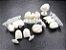 Cosmos Temp A1- Resina de impressão 3D Biocompatível para Provisórios - 500mL - Imagem 3