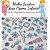 Malha Suedine estampa Fundo do Mar  para Pijama Infantil 1,50cm x 1.70m  - Imagem 1