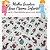 Malha Suedine estampa Pandas para Pijama Infantil 1,50cm x 1.70m  - Imagem 1