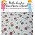 Malha Suedine estampa Ursinha Charmosa para Pijama Infantil 1,50cm x 1.70m  - Imagem 1